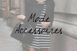 Mode-accesoires