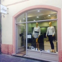 Boutique An'ge à Montauban